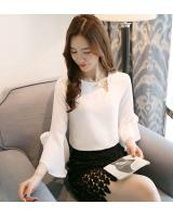 PT2076 Pretty OL Top White (Pre Order)