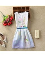 PD2079 Fashion Dress As Picture (Pre Order)