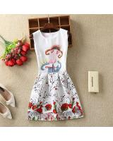 PD2080 Stylish Dress As Picture (Pre Order)