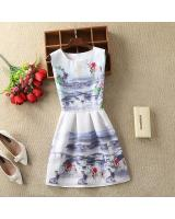 PD2081 Charming Dress As Picture (Pre Order)