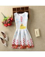 PD2082 Trendy Dress As Picture (Pre Order)