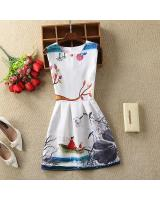 PD2085 Fashion Dress As Picture (Pre Order)