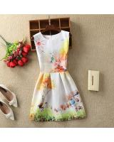PD2086 Charming Dress As Picture (Pre Order)