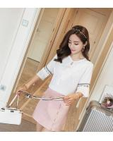PT2096 Pretty Top White (Pre Order)