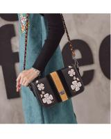 Floral Crossbody Bags As Picture