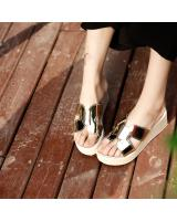 Free Style Sandals Gold
