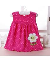 SS003 3 in 1 set baby dress