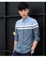 VW8603 Stylish Men Top Grey
