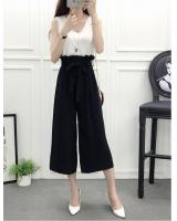 VW8707 Lovely Pant Black