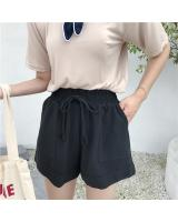 VW8863 Fashion Short Pant Black