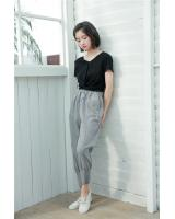 VW10123 Fashion Pant Grey