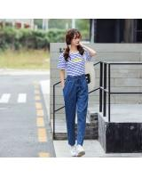 VW10228 Stylish Pant Dark Blue