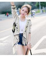 VW10258 Trendy Cardigan As Picture