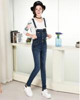 VW10186 Fashion Jumpsuit Blue