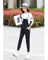 VW10187 Fashion Jumpsuit Black