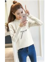 VW10310 Charming Top White