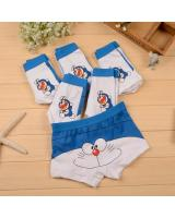 MW40004 Kid Boy's Underwear 4pcs