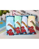 MW40008 Kid Boy's Underwear 4pcs