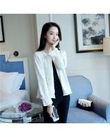 VW10437 Stylish Knit Cardigan White