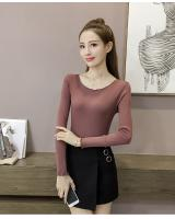 EW2501 Fashion Top Red