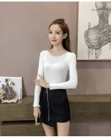EW2501 Fashion Top White
