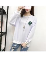 GW1776 Fashion Top White