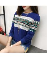 GW1777 Unique Top Blue