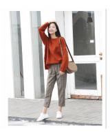 VW10784 Cute Long Pant As Picture