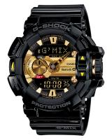 GT273 CASIO G-SHOCK GBA-400-1A9 Analog Digital Watch | G'MIX Mobile Link
