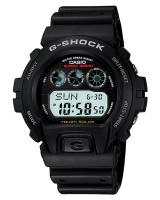 GT278 CASIO G-SHOCK G-6900-1 Digital Watch | Tough Solar 6900 Series