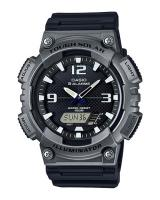 GT290 CASIO STANDARD AQ-S810W-1A4V Analog Digital Watch | Solar World.T
