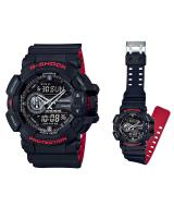 GT304 CASIO G-SHOCK GA-400HR-1A Analog Digital Watch | Bi-Color Molding