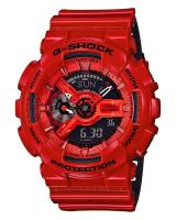 GT315 CASIO G-SHOCK GA-110LPA-4A Watch | Punching Pattern Series