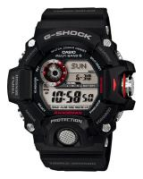 GT325 CASIO G-SHOCK GW-9400-1 RANGEMAN Watch | Master of G Triple Sensor