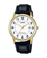 CASIO STANDARD MTP-V002GL-7BV Analog Mens Watch | Date Display WR