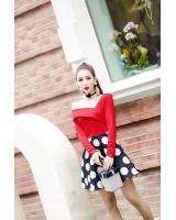 GW2106 Special Dress Red