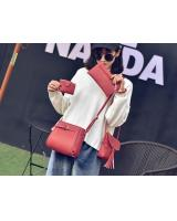 KY1003 Stylish Bag (3 in 1) Red