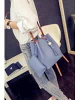 KY1008 Pretty Sling Bag (2 in 1) Blue
