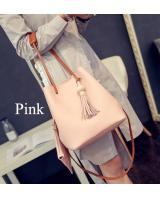 KY1008 Pretty Sling Bag (2 in 1) Pink