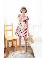 JK105 Sweet & Cute Pyjamas