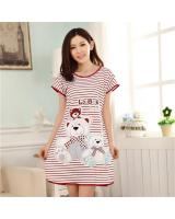 JK106 Sweet & Cute Pyjamas