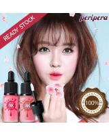 Peripera Ink Airy Velvet Flower petals/Airy Color/Lighter and smoother
