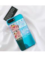 KS2005 Cute Phone Case Blue