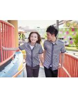 MC1588832 Couple T-Shirt (Colour as Photo)