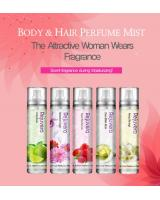 [Rejuvera]Body & Hair Perfume Mist 130ml