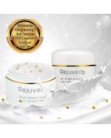 [Rejuvera]KOREA Multi Whitening & Anti-wrinkle Cream Goat's Milk Gold Capsule 50g