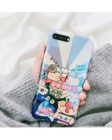 KS2011 Cartoon Phone Case As Pic