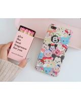 KS2012 Trendy Phone Case As Pic