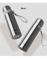 KS2059 Stainless Steel Thermos Silver