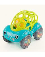 KS2068 Kids Car Toy Green